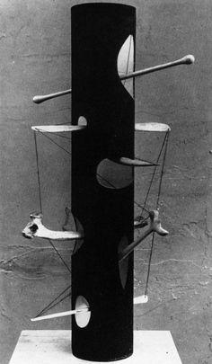 Isamu Noguchi, Monument to Heroes, 1943