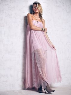 Free People Utopia Gown, $249.95