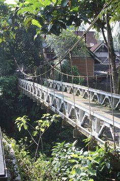 old bridges on pinterest | Bridges / Old Dutch bridge, Ubud Bali