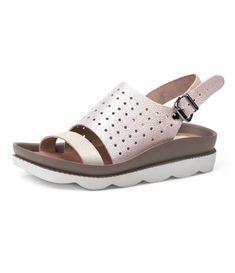 Комфортные сандалии 21008 Doctor фото 1