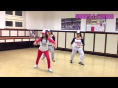 Balada (Ao Vivo) Zumba routine - I really like this one (the song too!) Some moves I've never seen. :)