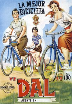 La bicicleta está representada como un elemento familiar en esta antiguo anuncio Velo Vintage, Vintage Cycles, Vintage Ads, Bike Poster, Poster S, Poster Prints, Tarzan, Bicycle Print, Old Bicycle