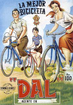 1950 anuncios retro - Buscar con Google