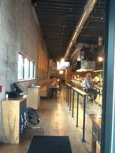 Mistral Kitchen 2020 WESTLAKE AVE SEATTLE WA 98121 P: 206-623-1922 ...
