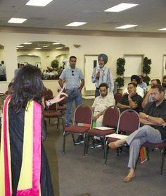 NRI Legal Services Seminar in  Fresno