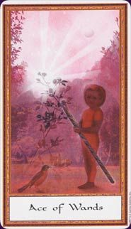 The meaning of Ace of Wands from the Universal Waite Tarot deck: Stay attentive to your goal even as change accelerates. Mind Blowing Quotes, Rod And Staff, Tarot Card Meanings, Tarot Spreads, Oracle Cards, Tarot Reading, Tarot Decks, Tree Of Life, Tarot Cards