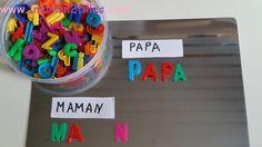 1maman2filles activités autonomes les lettres 3