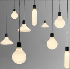 现代简约实验瓶吊灯异形灯家装个性餐厅吊灯客厅卧室灯创意吧台灯-淘宝网