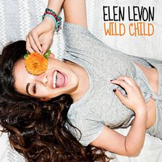 Found Wild Child by Elen Levon with Shazam, have a listen: http://www.shazam.com/discover/track/91826352