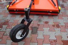 sekačka -mulčovač SLM 120 za traktor od 14 Hp - obrázek číslo 5