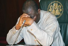 kolly Moore's blog: Ex-President Jonathan's relative who was kidnapped...