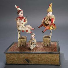 Catalogus weergeven item - Theriault's Antique Doll Auctions