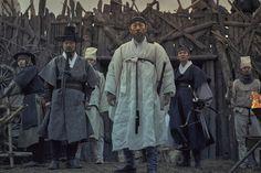 When Is The Korean Drama Series Kingdom Arriving For Its Season 3 Kim Sung Kyu, Kim Sang, Kdrama, New Zombie, Korean Drama Series, Korean Shows, New Netflix, Last Episode, Drama Movies