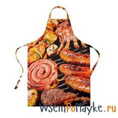 Фартук 3D Мясо 2 купить в интернет магазине WsemPoMayke.Ru http://wsempomayke.ru/product/apron_fullprint/1036519  Доставка по России курьером или почтой, оплата при получении. Посмотреть размеры и цену > http://wsempomayke.ru/product/apron_fullprint/1036519