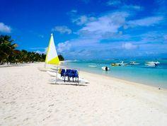 Beau Rivage Hotel Beach - East