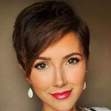 Short Hairstyle 2018 – 171