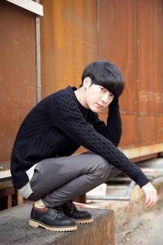 #parkhyungseok #ulzzang #korean #kfashion #boy