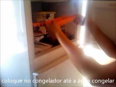 geladinhos de salsicha - YouTube