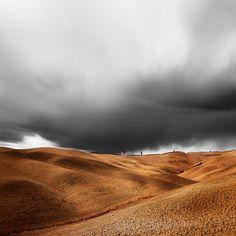 landscape (by Edmondo Senatore, via 500px)