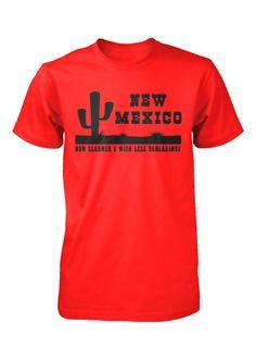 New Mexico Shirt Mexico Shirts 14c109cae70