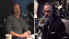 GRAPHIC LANGUAGE: Lionel Dissects Election 2016 on @OpieRadio SIriusXM