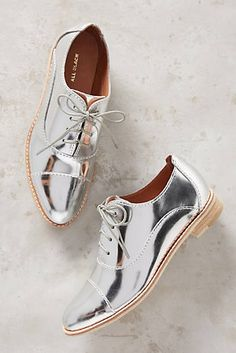 Mirrored Oxfords