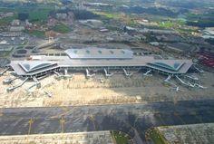 Oporto Airport