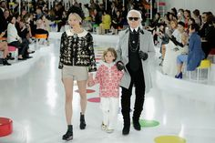 Karl Lagerfeld DOES Korea with Kristen Stewart AND Hudson Kroenig The Coveteur IN TOW >http://bit.ly/1Jm7ClB #nooagency #moda #paris #3dmodel #3dmodelling #modelling #fashion #fashiondesign #photography