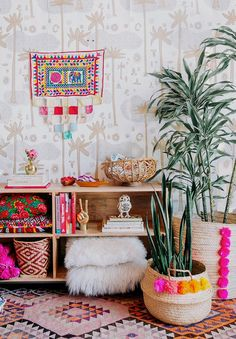 Boho Bedroom Decor Elegant the Best Bohemian Decor Inspiration Let S Jungalicious now Bohemian Interior, Home Interior, Modern Bohemian Decor, Scandinavian Interior, Interior Ideas, Bohemian Decorating, Interior Room Decoration, Modern Gypsy, Bohemian Furniture