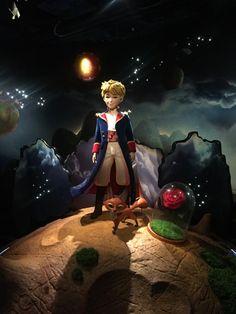 Little Prince Quotes, The Little Prince, Fantasy Wesen, Classic Fairy Tales, Art Van, Felt Art, Mail Art, Cute Art, Illustration