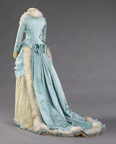 Pandoras: 19th Century Fashion