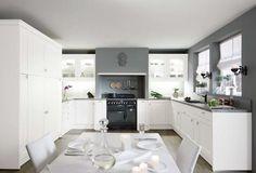 18 Best Klassieke Keukens Images On Pinterest Cuisine Design Open