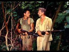 A Bravura de um Soldado (Beachhead) - 1954 - filme completo