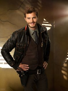 Sheriff Graham <3