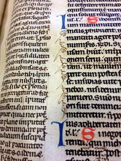 Medieval Book Historian Erik Kwakkel Discovers and Catalogs 800 Year Old Doodles in Some of the Worlds Oldest Books