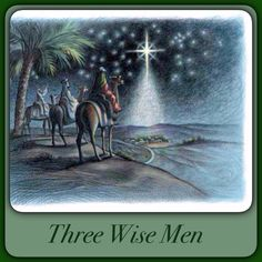 """The """"Wise Men""""—How Many? Who Were They?  The custom: Guided by a """"star"""" from the east, three """"wise men"""" are portrayed as presenting gifts to Jesus in a manger in a stable. Sometimes shepherds are also shown as being present.  Its roots: Aside from the brief account in the Bible, """"everything written about the Wise Men stems principally from legend,"""" says The Christmas Encyclopedia.  What the Bible says: The Bible does not say how many """"wise men"""" visited Jesus. There may have been two, or…"""