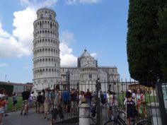 Pise - Italie