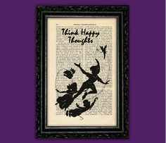 Hey, I found this really awesome Etsy listing at https://www.etsy.com/listing/188678192/peter-pan-tinkerbell-and-kids-silhouette