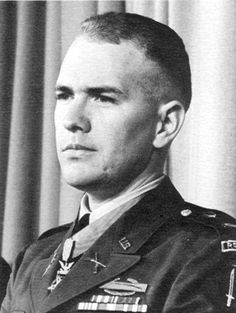 "Ed W. ""Too Tall"" Freeman,  United States Army helicopter pilot received the U.S. military's highest decoration, the Medal of Honor, for his actions in the Battle of Ia Drang during the Vietnam War.  During the battle, he flew through gunfire numerous times, bringing supplies to a trapped American battalion and flying dozens of wounded soldiers to safety."