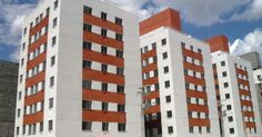 Nobel Imóveis - Apartamento para Venda em Feira de Santana