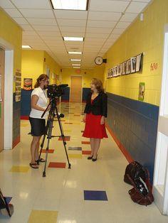 Christy Hutchings Wtoc Reporters Local Savannah Ga
