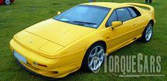 Lotus Esprit tuning guide, general care and restoration