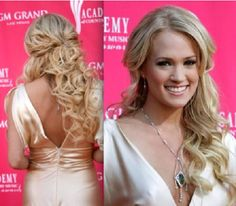 Long Hair Graduation Hairstyles For Black Layered Graduation Hairstyles - Learn Proper Way Wear Graduation Mortarboard. Graduation season upon some graduates position mortarboard poorly accommodate ha. Formal Hairstyles For Long Hair, Fancy Hairstyles, Curled Hairstyles, Wedding Hairstyles, Long Hair Styles, Hairstyles Pictures, Bridal Hairstyle, Graduation Hairstyles, Homecoming Hairstyles