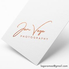 Fiverr freelancer will provide Logo Design services and do minimalist and exclusive signature logo design including # of Initial Concepts Included within 1 day Photography Logos, Photography Business, Fine Art Photography, Nature Photography, Personal Logo, Professional Logo, Logo Design Services, Signature Logo, Identity Design