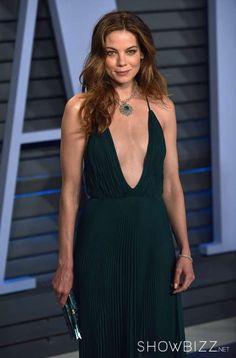 Michelle Monaghan - Showbizz.net / Chris Chew