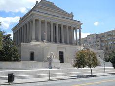 Day 3/Stop 2: Washington, DC - Scottish Rite Temple