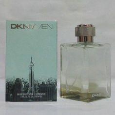 DKNY MEN IDR 60000