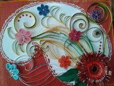 Amoksha's Handmade Card