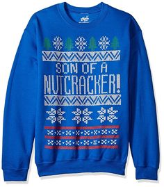 7d384e7326757 43 Best Ugly Christmas Sweaters images