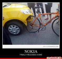 Funny - Nokia